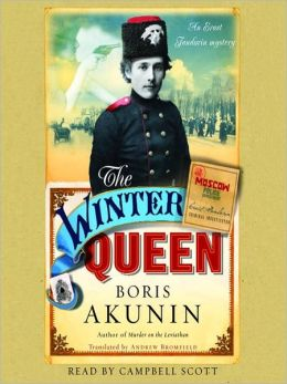 The Winter Queen (Erast Fandorin Series #1)