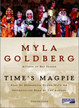 Time's Magpie: A Walk in Prague