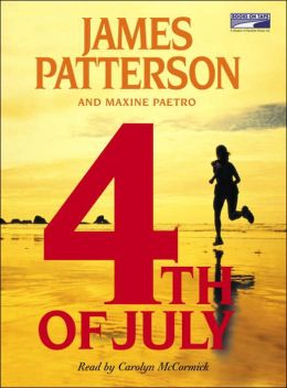 4th of July (Women's Murder Club Series #4)