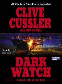 Dark Watch (Oregon Files Series #3)