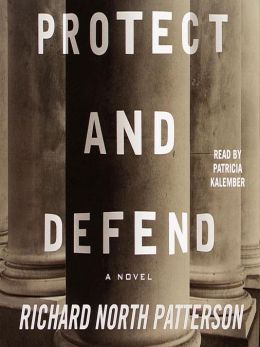Protect and Defend (Kerry Kilcannon Series #2)