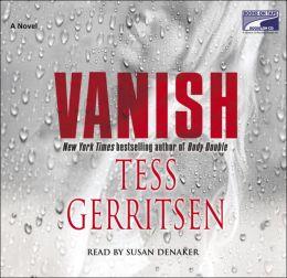 Vanish (Rizzoli and Isles Series #5)