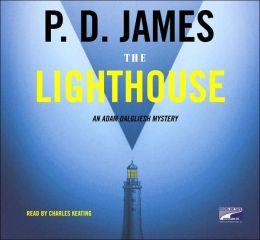 The Lighthouse (Adam Dalgliesh Series #13)