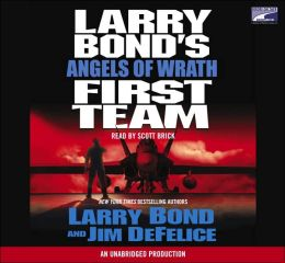 Larry Bond's: Angels (Lib)(CD)