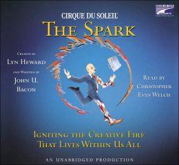 Cirque Du Soleil/Spar(lib)(CD)