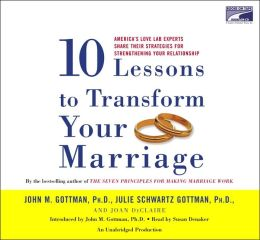 Ten Lessons to (Lib)(CD)