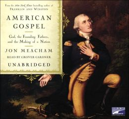 American Gospel (Lib)(CD)