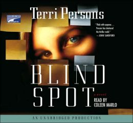 Blind Spot (Lib)(CD)