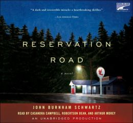 Reservation Road (Lib)(CD)