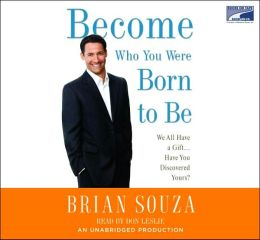 Become Who You Were (Lib)(CD)