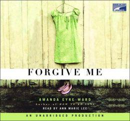 Forgive Me (Lib)(CD)