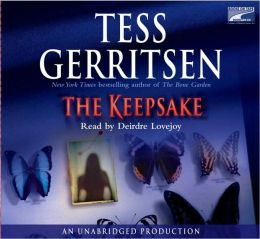 The Keepsake (Rizzoli and Isles Series #7)