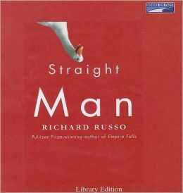 Straight Man (Lib)(CD)