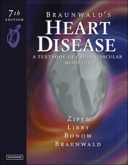Braunwald's Heart Disease e-dition: Text with Continually Updated Online Reference, 2-Volume Set