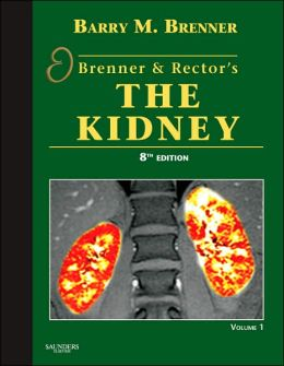Brenner and Rector's The Kidney: 2-Volume Set