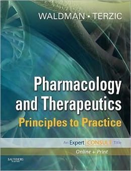 Pharmacology and Therapeutics: Principles to Practice, Expert Consult - Online and Print
