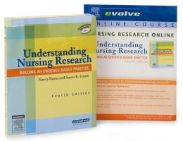Nursing Research Online for Understanding Nursing Research (User's Guide, Access Code, and Textbook Package): Building an Evidence-Based Practice