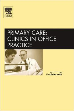 Adolescent Medicine, An Issue of Primary Care: Clinics in Office Practice