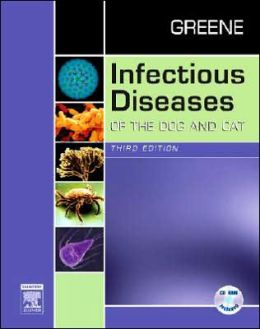 Infectious Diseases of the Dog and Cat - Revised Reprint