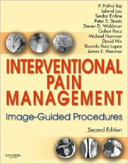 Interventional Pain Management: Image-Guided Procedures with DVD