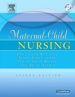 Maternal-Child Nursing - Text with FREE Study Guide Package