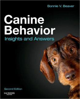 Canine Behavior: Insights and Answers