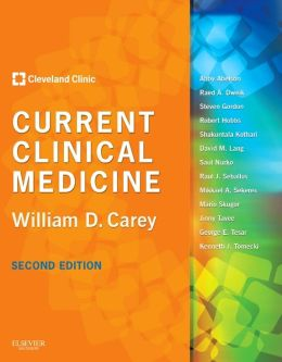 Current Clinical Medicine: Expert Consult Premium Edition - Enhanced Online Features and Print