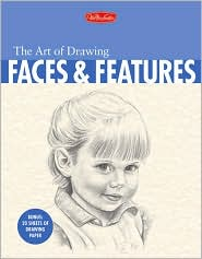 The Art of Drawing Faces and Features