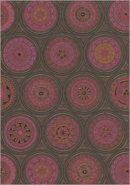 Magenta Mandalas Journal