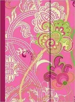 Pink Paisley Journal