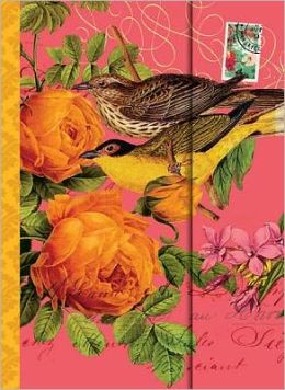 Birds & Blossoms Journal