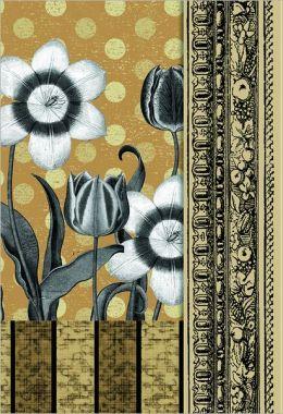 Two-Tone Botanical Journal