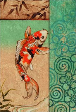 Oriental Koi Journal