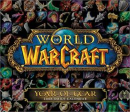 2008 World of Warcraft Box Calendar