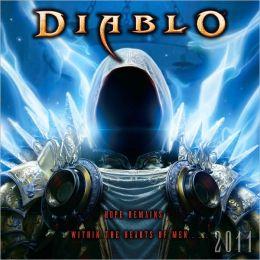 2011 Diablo