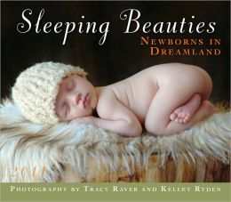 2011 Sleeping Beauties: Newborns In Dreamland Box Calendar