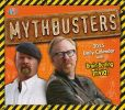 Book Cover Image. Title: 2015 Mythbusters Box Calendar, Author: Discovery Channel