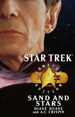 Star Trek: Sand and Stars