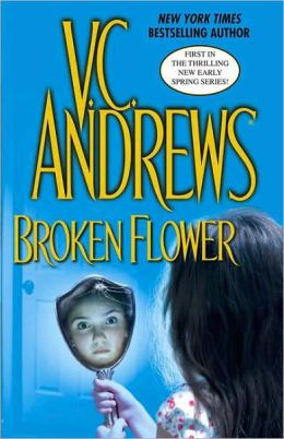 Broken Flower (Early Spring Series #1)