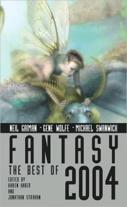 Fantasy: The Best of 2004