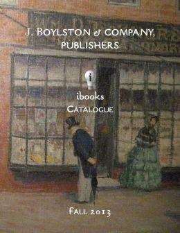 Ibooks Catalog