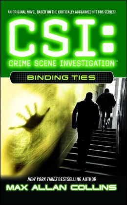 CSI: Crime Scene Investigation #6: Binding Ties