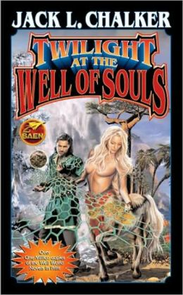 Twilight at the Well of Souls (Saga of the Well World Series #5)