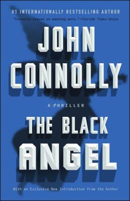 The Black Angel (Charlie Parker Series #5)