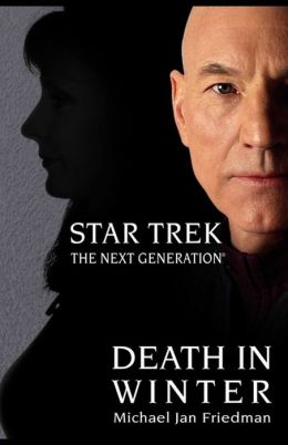 Star Trek The Next Generation: Death in Winter