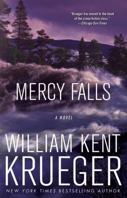 Mercy Falls (Cork O'Connor Series #5)