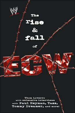 The Rise and Fall of ECW: Extreme Championship Wrestling