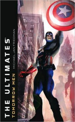 Tomorrow Men (The Ultimates Series)