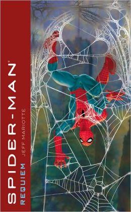 Spider-Man - Requiem