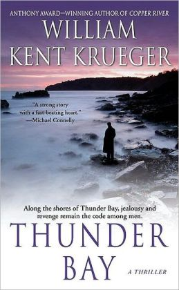 Thunder Bay (Cork O'Connor Series #7)
